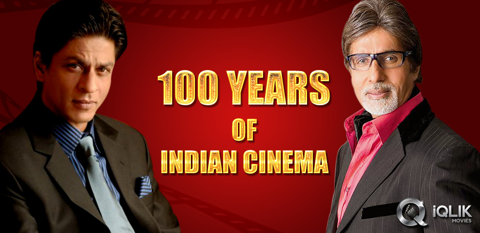 Big-B-and-SRK-to-grace-100-years-celebrations
