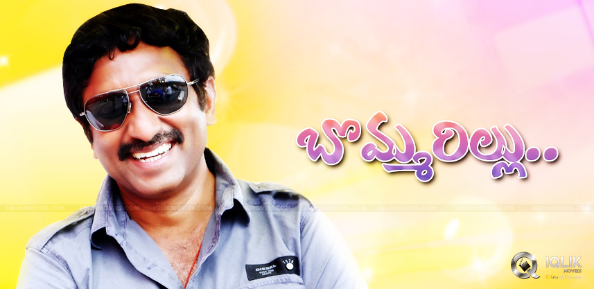 sreenu-vytla-shifts-to-his-dream-home