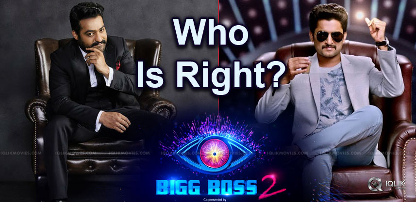 nani-better-than-ntr-bigg-boss-season2