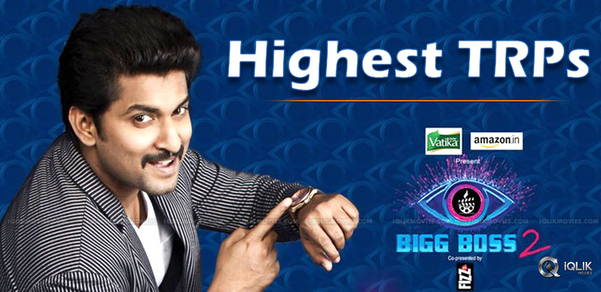 bigg-boss-2-star-maa-tv-highest-trp-for-this-week