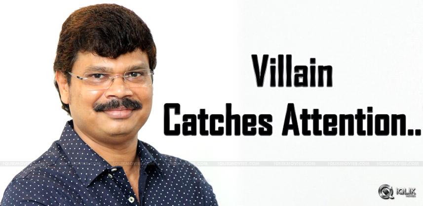 boyapati-srinu-villain-selection-attention