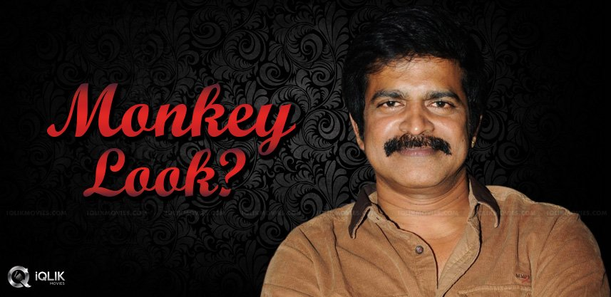 brahmaji-tweet-about-his-look-in-pandaga-chesko