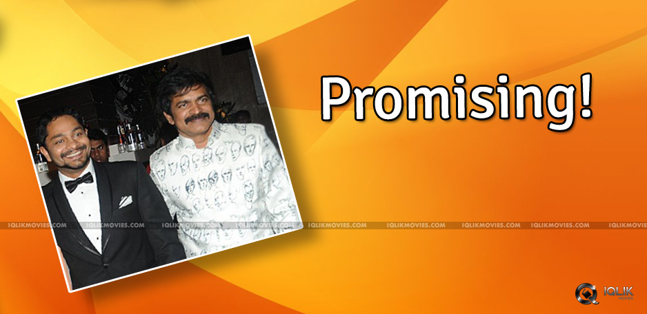 brahmaji-son-wants-to-become-a-hero