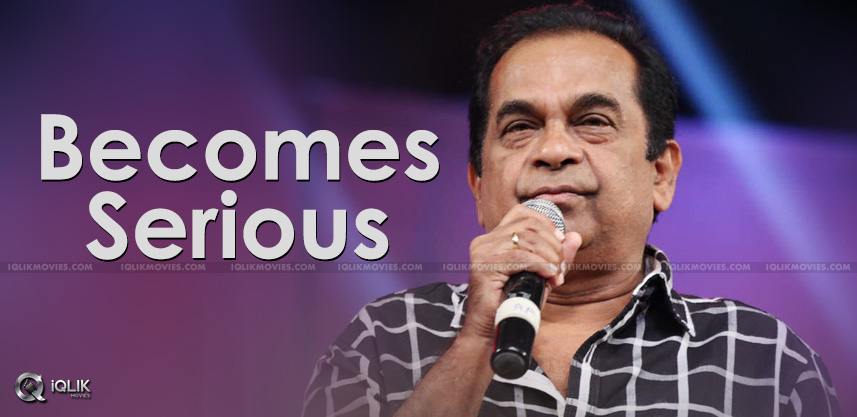 top-comedian-brahmanandam-becomes-serious