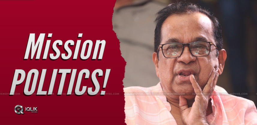 Brahmanandam039-s-Focus-On-Politics