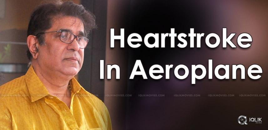 popular-actor-heart-attack-during-flight