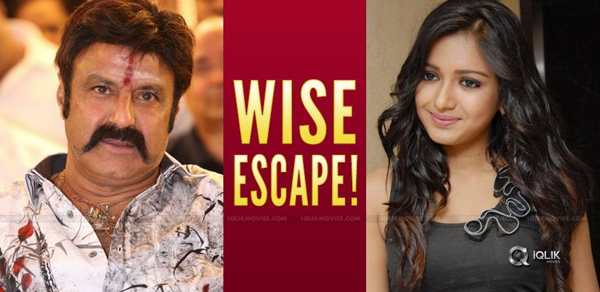 Catherine-Wise-Answer-On-Balayya-Boyapati-Movie