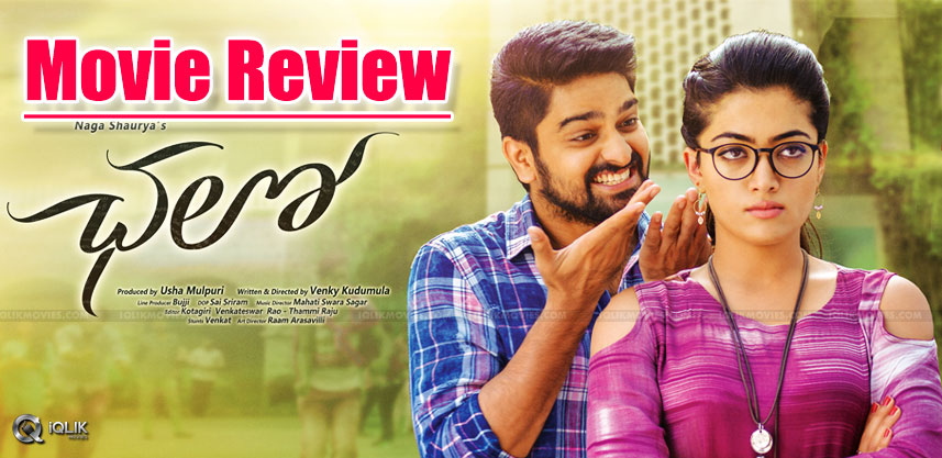 chalo-review-ratings-nagashaurya-rashmika