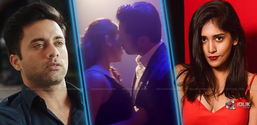 Chandini-Chowdary-Liplocks-Navdeep-Mastis-web-seri
