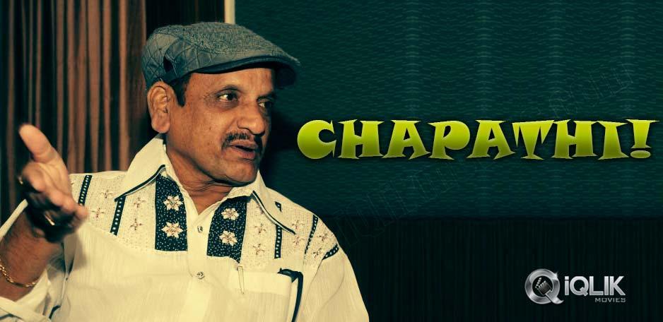 AVS-039-Chapathi039-