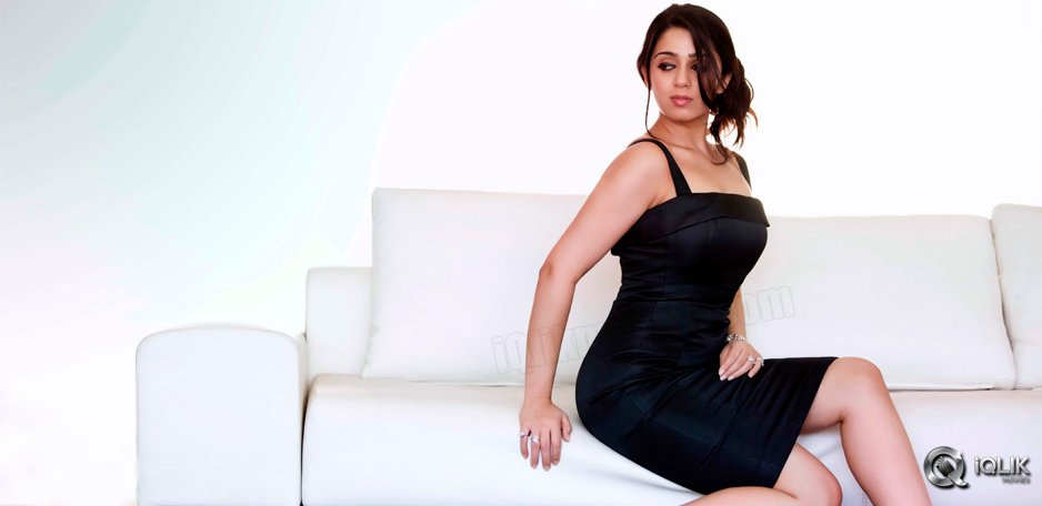 Charmi-Kaur-is-no-more-the-fat-actress