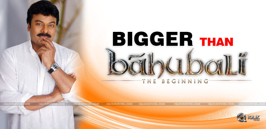 chiranjeevi-150th-film-bigger-than-baahubali
