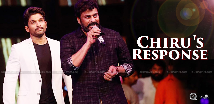 chiranjeevi-response-on-sarrainodu-movie