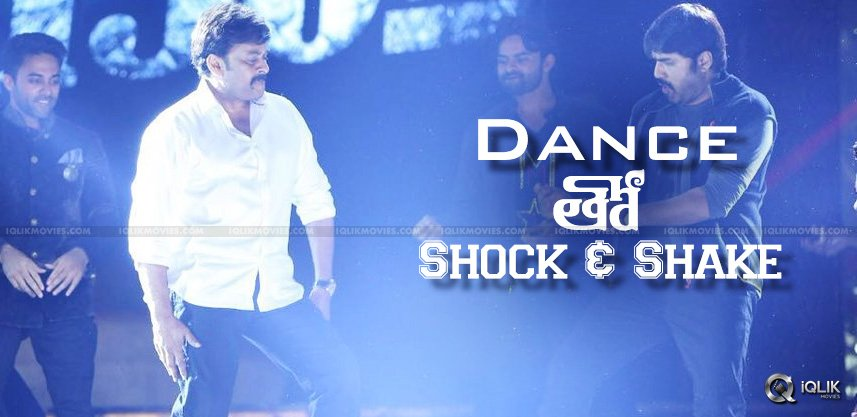 expectations-on-chiranjeevi-dance-in-150thfilm