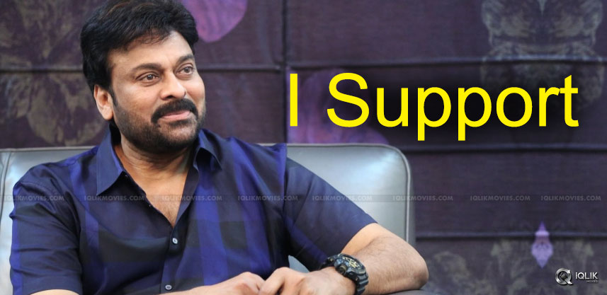 chiranjeevi-supports-rally-for-rivers