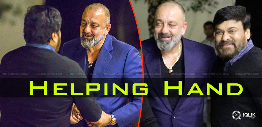 sanjay-dutt-may-help-for-sye-raa-release