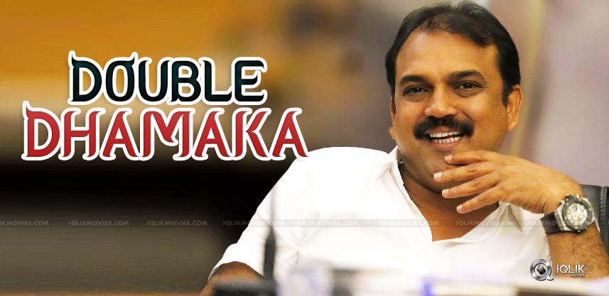 koratala-siva-s-dhamaka-with-mega-heroes