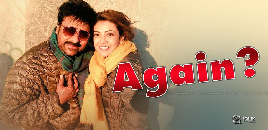 kajal-aggarwal-will-act-with-chiranjeevi