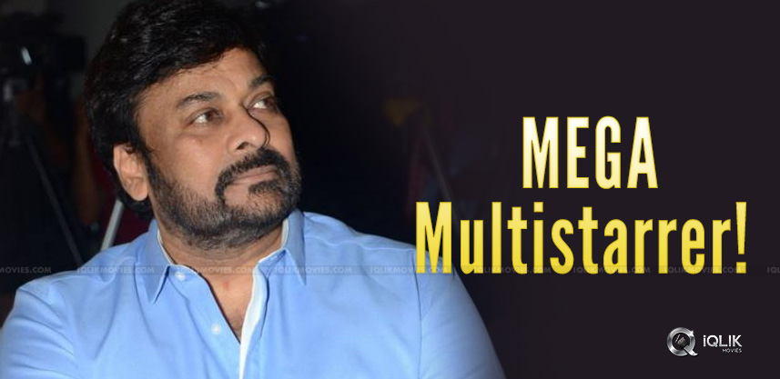Mega-Multistarrer-For-Lucifer-Telugu-Remake