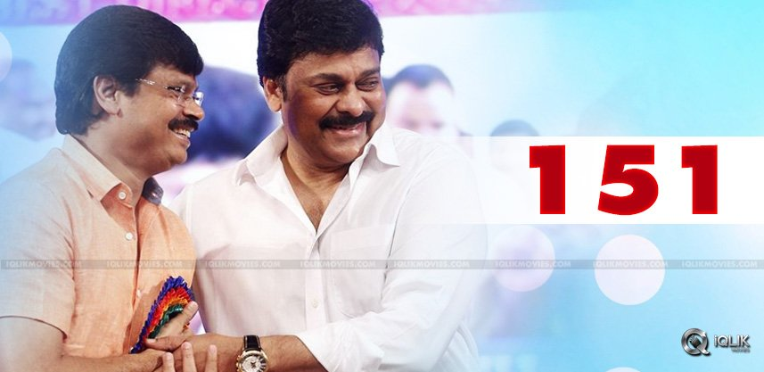 boyapatisrinu-to-direct-chiranjeevi151film