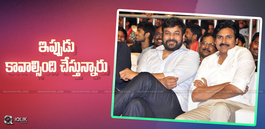 discussion-on-chiranjeevi-pawan-film-careers