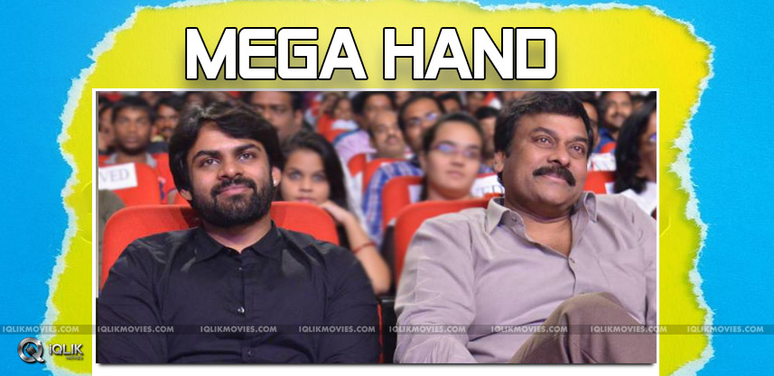 chiranjeevi-to-attend-winner-prerelease-event