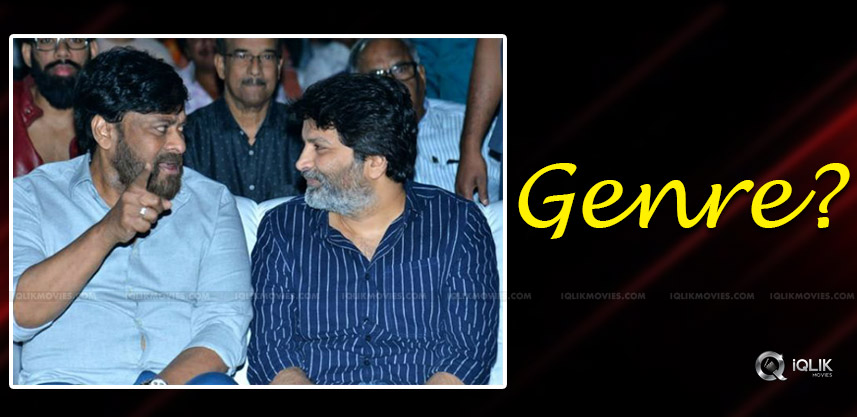 genre-in-discussion-for-chiranjeevi-s-movie