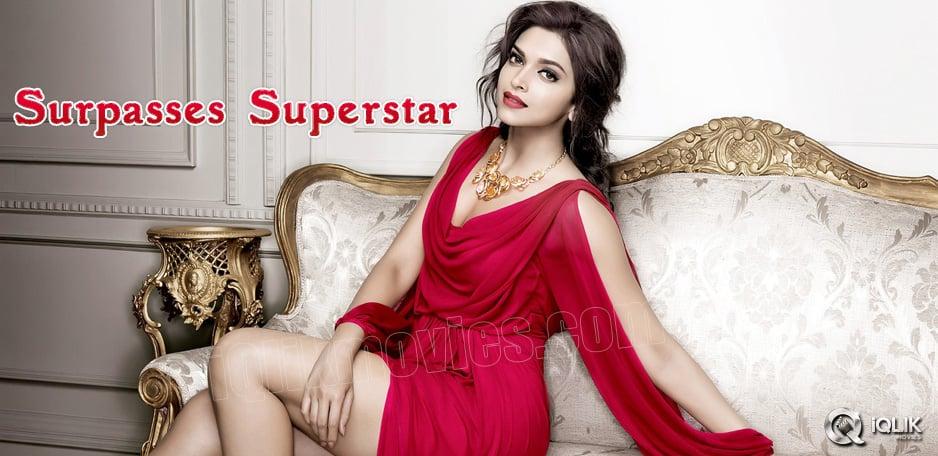 Deepika-surpasses-Superstar-Rajinikanth