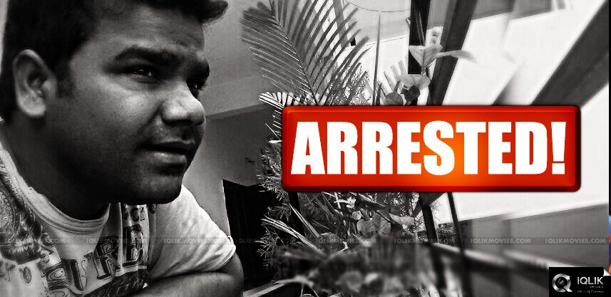 comedian-jabardast-venu-arrested-by-ou-police