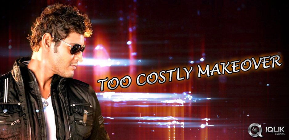 Costliest-makeover-for-Mahesh
