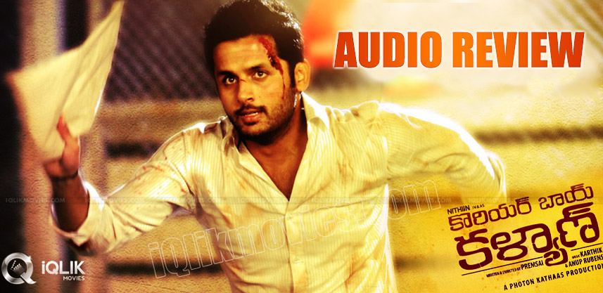 nithiin-courier-boy-kalyan-audio-review