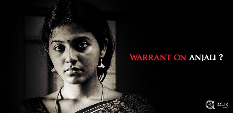 Court-threatens-Anjali-with-NBW