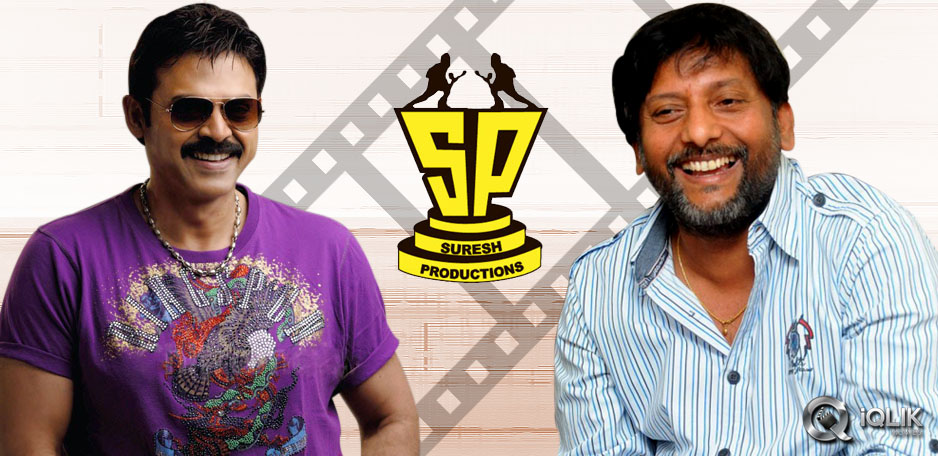 Damarukam-director-in-talks-with-Venky