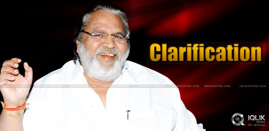 director-dasari-facebook-post-on-chiranjeevi-fans