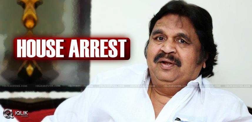 dasari-got-house-arrested-in-rajahmundry