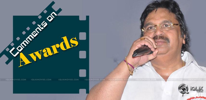 dasari-sensational-comments-on-padma-awards