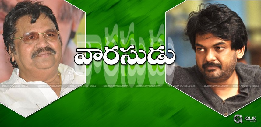 dasari-declared-puri-as-his-vaarasudu-in-films