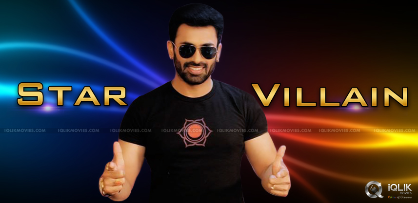 dev-gill-as-villain-in-rajinikanth-lingaa-film
