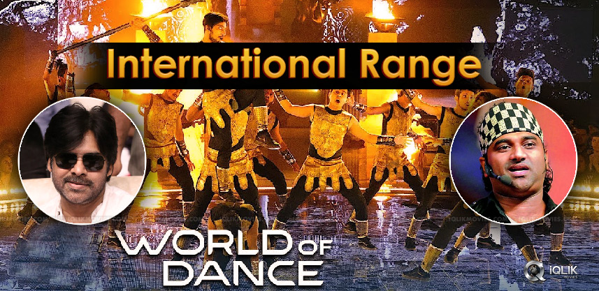 devi-sri-prasad-song-on-international-stage