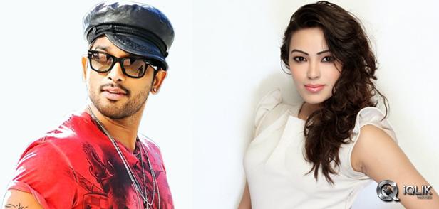 Bollywood-glam-doll-for-Allu-Arjun