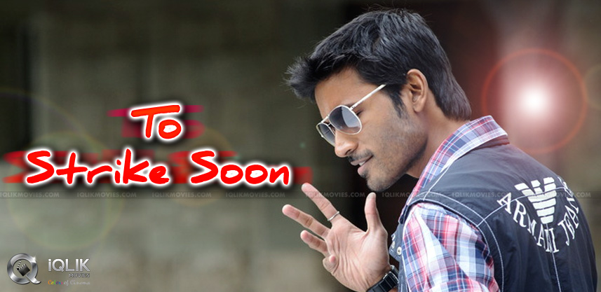 dhanush-to-strike-soon-with-anekudu-movie