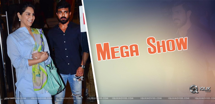 ramcharan-upasana-at-dhruva-special-screening