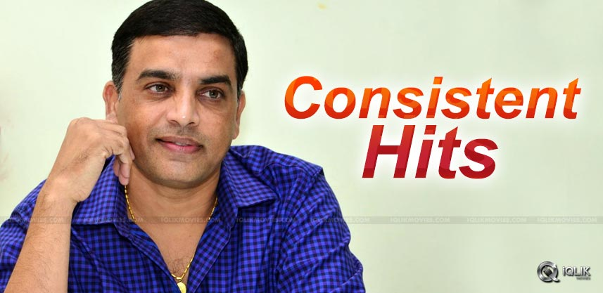 DilRaju-GoldenHand-Works-Again