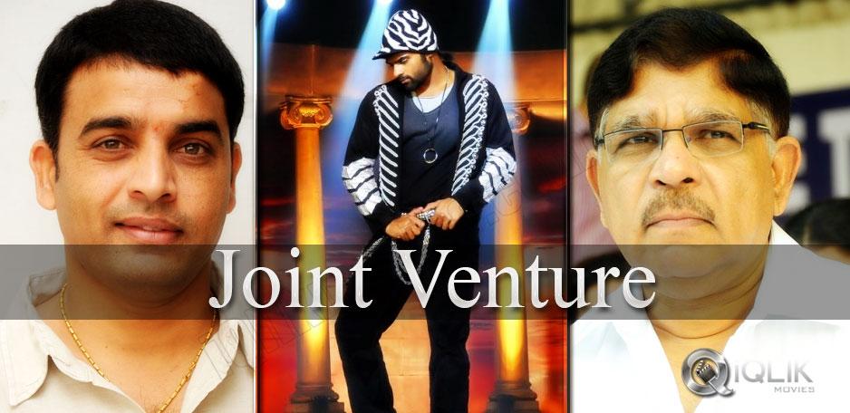 Dil-Raju-and-Allu-Aravind-joint-venture