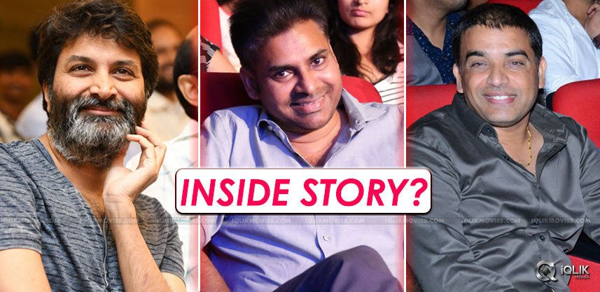 speculations-on-pawan-dil-raju-trivikram-film