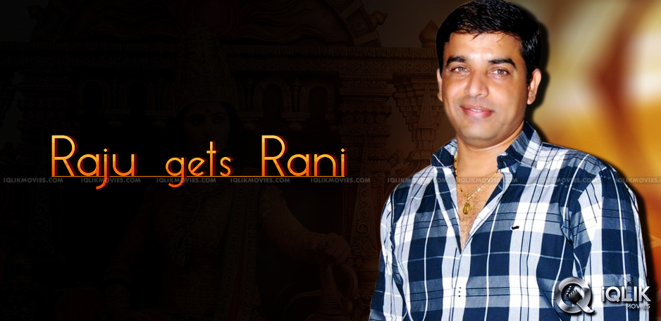 dil-raju-bought-rudramadevi-film-nizam-ap-rights