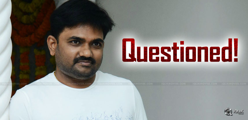 director-maruthi-flood-victims
