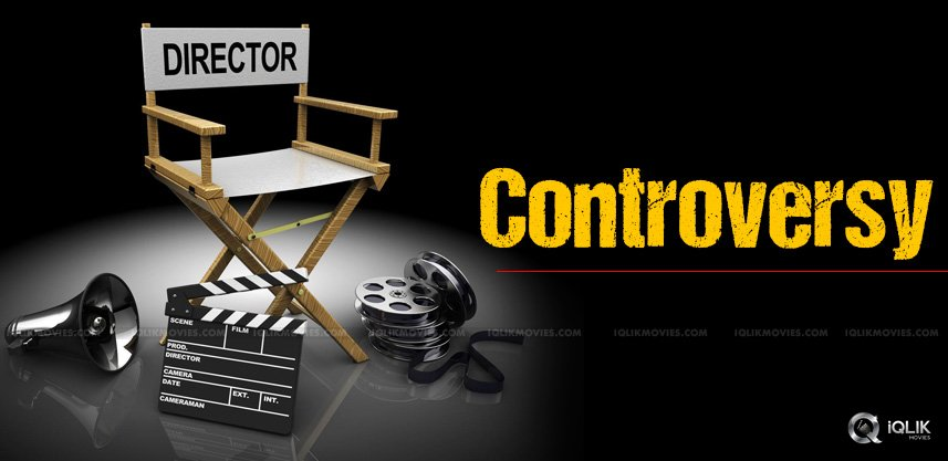Clean Director In Controversy