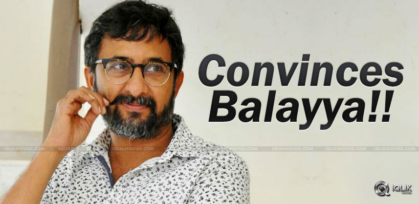 teja-director-balayya-movie-