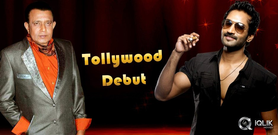 Disco-Dancer-to-debut-in-Tollywood